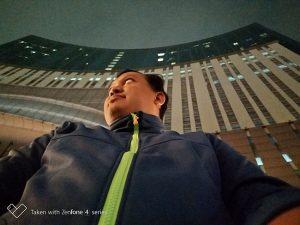 Hasil Foto Kamera ASUS ZenFone 4 Selfie Pro