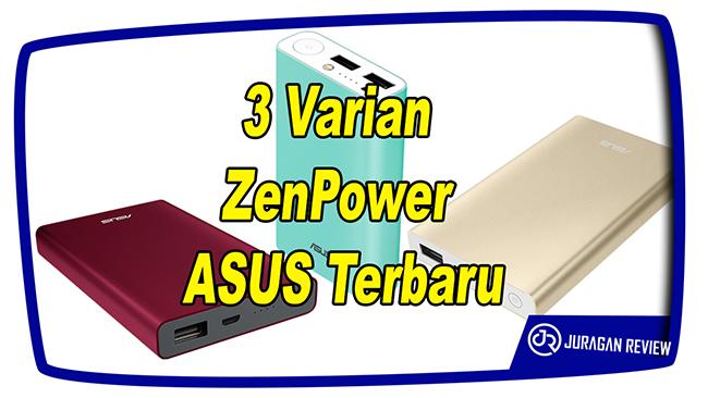 ZenPower ASUS Terbaru