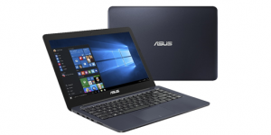 ASUS E402WA, Laptop Andal untuk Milenial