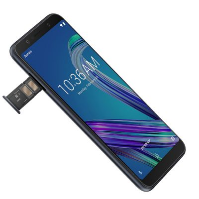 ASUS ZenFone Max Pro M1 ZB602KL Simcard