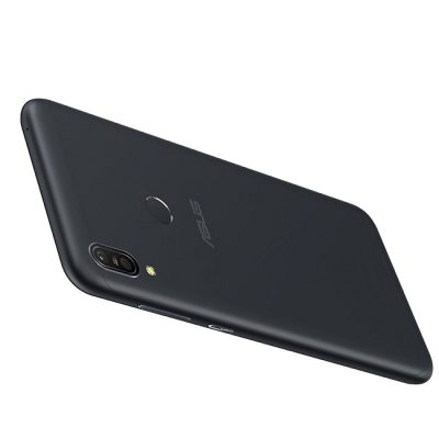 ASUS ZenFone Max Pro M1 ZB602KL Tampak Bagian Kamera