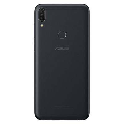 ASUS ZenFone Max Pro M1 ZB602KL Tampak Belakang
