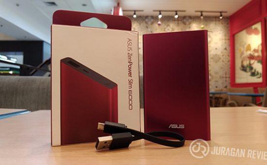 Paket Pembelian ASUS ZenPower Pocket ABTU007
