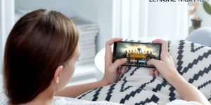 Smartphone Limitless Gaming