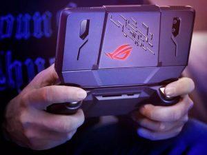 ASUS ROG Phone ( TwinView Dock )