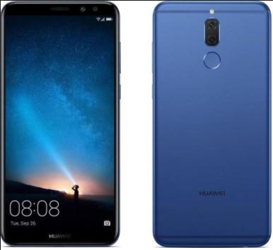 Huawei Nova Terbaru