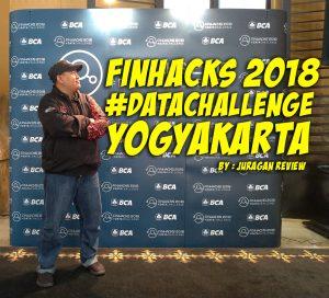 Finhacks 2018 #DataChallenge Yogyakarta