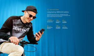 Kapasitas Baterai ASUS ZenFone Live L1