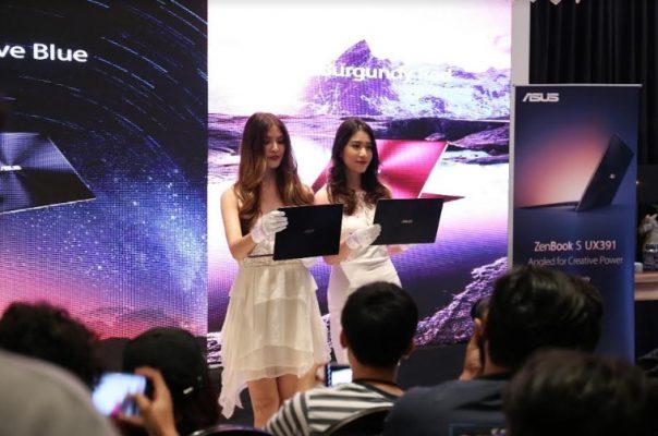 ZenBook S UX391UA