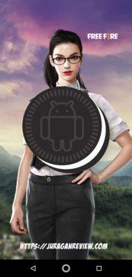 Android Oreo ZenFone Max Pro M2