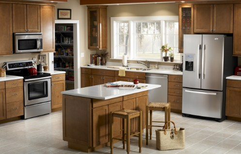 Pilih Peralatan Rumah Tangga Yang Mudah Digunakan