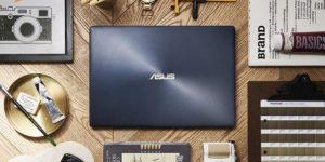 ASUS ZenBook Pro 14 UX480 Laptop Paling Ringkas