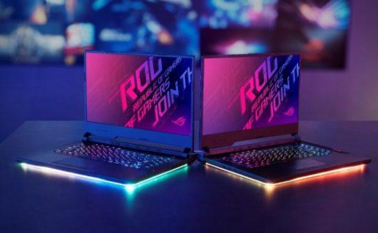 ASUS ROG Strix G531 - Laptop Gaming ASUS Terbaru