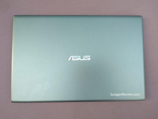 Design ASUS VivoBook Ultra A412