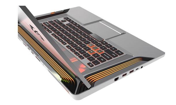 Laptop Masa Depan dari ASUS
