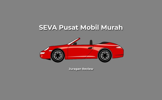 SEVA Pusat Mobil Murah Berkualitas