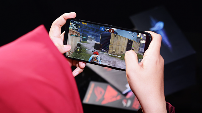 Asus ROG Phone 3: Keluhan Saat Bermain Game dan Cara Mengatasinya
