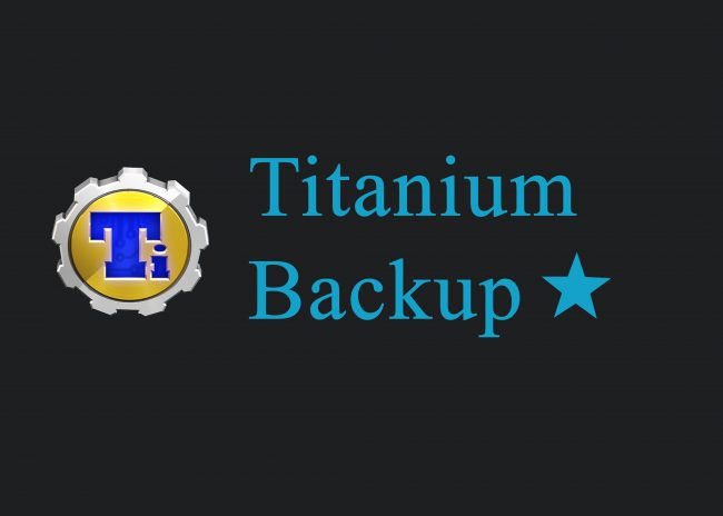 Cara Download Titanium Backup Pro 8.4.0 Apk for Android Full Terbaru