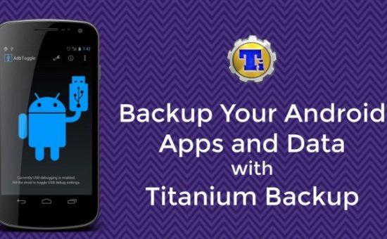 Download Titanium Backup Pro 8.4.0 Apk for Android Full Terbaru