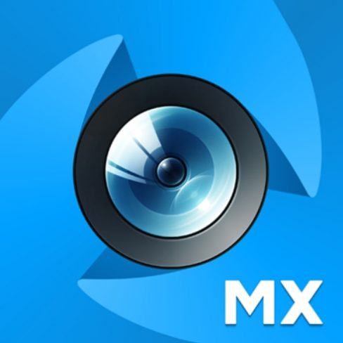 Camera MX