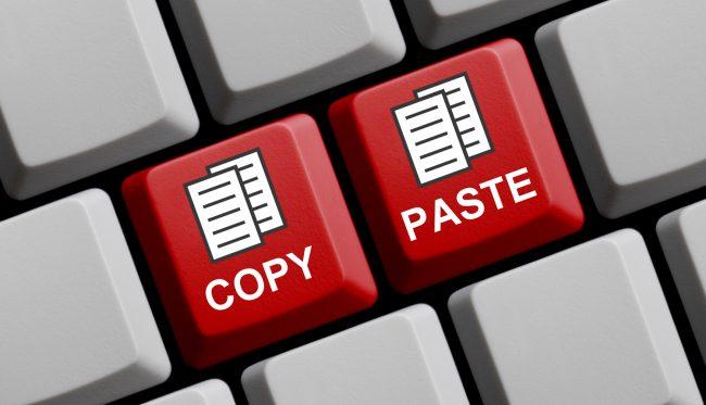 Cara Mengcopy Website yang Tidak Bisa Dicopy